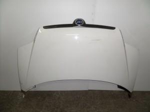 Fiat ulysse 02- καπό εμπρός άσπρο