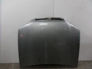 Honda civic 1998-2000 5θυρο καπό εμπρός ασημί