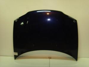 Chrysler Stratus 1995-2001 4πορτο καπό εμπρός μαύρο