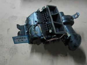 Citroen C4 04-11 βαπορέτα