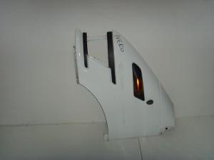 Iveco daily 00-07 αριστερό φτερό άσπρο