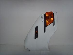 Iveco daily 00-07 δεξί φτερό άσπρο