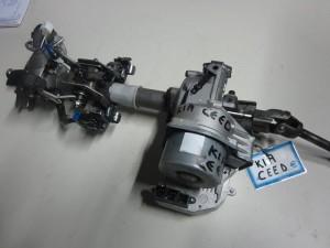 Kia Ceed 3θυρο 2007-2013 ηλεκτρικό τιμόνι