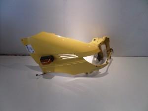 Mercedes sprinter (208-408) 95-06 δεξί φτερό κίτρινο