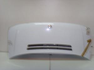 Mercedes vito w638 1996-2003 καπό εμπρός άσπρο