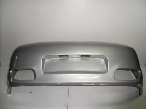 Porsche 966 προφυλακτήρας πίσω ασημί