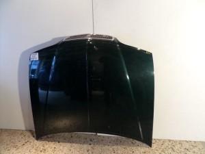 Rover 600 94-98 καπό εμπρός πράσινο