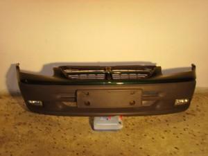Chrysler voyager 96-00 προφυλακτήρας εμπρός πράσινο