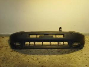 Ssangyong korando προφυλακτήρας εμπρός άβαφος