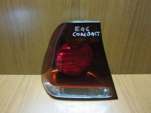 BMW E46 compact πίσω φανάρι αριστερό