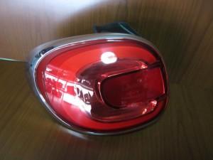 Fiat 500 2013 πίσω φανάρι αριστερό