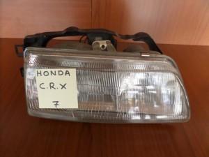 Honda cr-x 1988-1991 φανάρι εμπρός δεξί