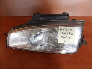 Hyundai landra 90-92 φανάρι εμπρός αριστερό