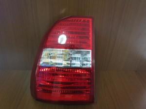 Kia sportage 04-09 πίσω φανάρι αριστερό