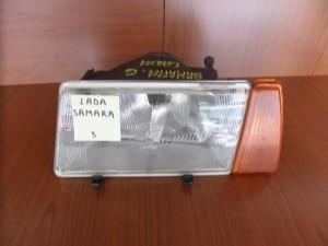 Lada samara φανάρι εμπρός αριστερό