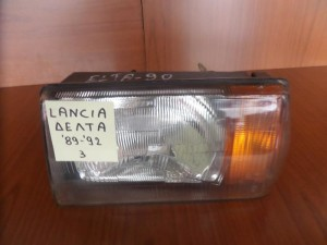 Lancia delta 89-92 φανάρι εμπρός αριστερό