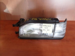 Mazda 323 83-85 φανάρι εμπρός αριστερό