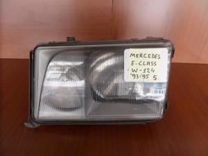 Mercedes E class w124 93-95 φανάρι εμπρός αριστερό