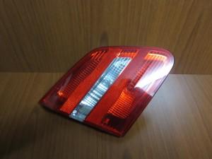 Mercedes GLK πίσω φανάρι εσωτερικό αριστερό