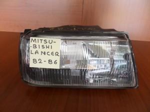 Mitsubishi lancer 82-86 φανάρι εμπρός δεξί
