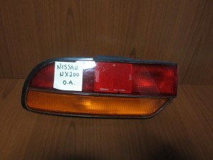 Nissan 200SX πίσω φανάρι αριστερό