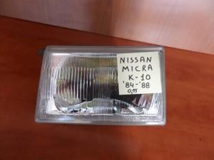 Nissan micra k10 84-88 φανάρι εμπρός αριστερό