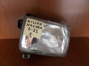 Nissan navara d22 98-01 φανάρι εμπρός δεξί