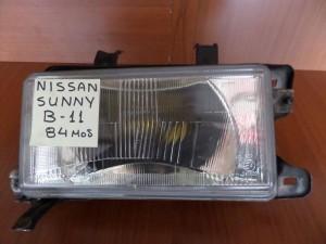 Nissan sunny B11 1982-1986 φανάρι εμπρός δεξί