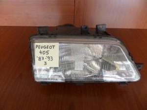 Peugeot 405 87-93 φανάρι εμπρός δεξί