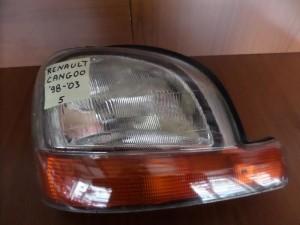 Renault kangoo 98-03 φανάρι εμπρός δεξί