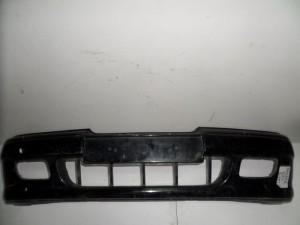 Rover 600 94-98 προφυλακτήρας εμπρός μαύρο