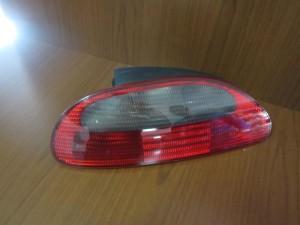 Rover MG cabrio 01-06 πίσω φανάρι φιμέ αριστερό