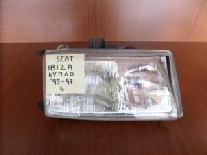 Seat ibiza 95-97 φανάρι εμπρός δίλαμπο δεξί