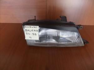 Suzuki baleno 94-98 φανάρι εμπρός δεξί