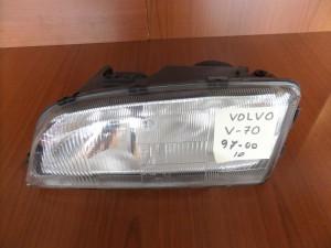 Volvo v70 97-00 φανάρι εμπρός αριστερό
