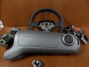 Citroen berlingo 08 airbag