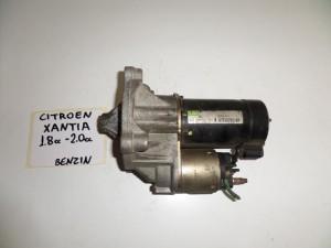 Citroen Xantia 1993-2001 1.8i, 2.0i 16v, 2.0 turbo μίζα