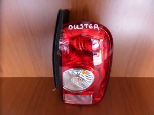 Dacia duster 2010 πίσω φανάρι δεξί
