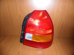 Honda civic 1996-1999 3θυρο πίσω φανάρι δεξί