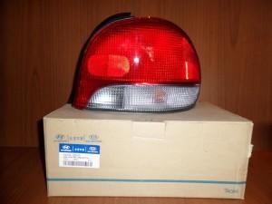 Hyundai accent 1997-1999 3θυρο-5θυρο πίσω φανάρι καινούργιο δεξί