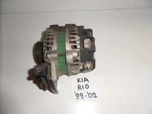 Kia rio 99-02 δυναμό