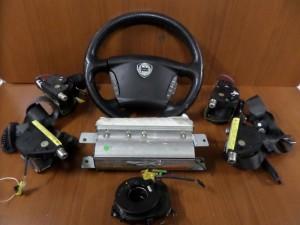 Lancia thesis 2001-2009 airbag