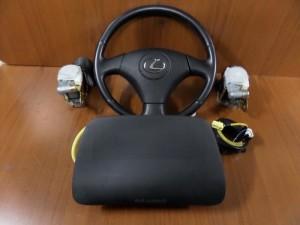 Lexus rx-300 03 airbag