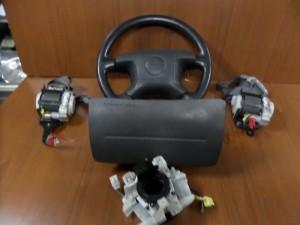 Mitsubishi space star 98-05 airbag