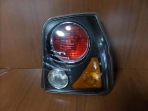 Seat arosa 2000 πίσω φανάρι μαύρο δεξί