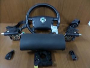 Skoda superb 03-08 airbag