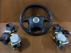 Subaru imbreza 01-04 airbag
