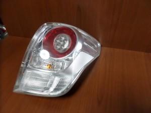 Toyota verso 2009-2013 πίσω φανάρι led δεξί