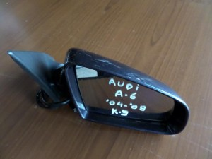 Audi A6 04-08 ηλεκτρικός καθρέπτης δεξιός μολυβί (9 καλώδια)