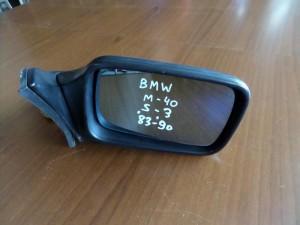 BMW Series 3 E30/M40 1982-1991 ηλεκτρικός καθρέπτης δεξιός άβαφος